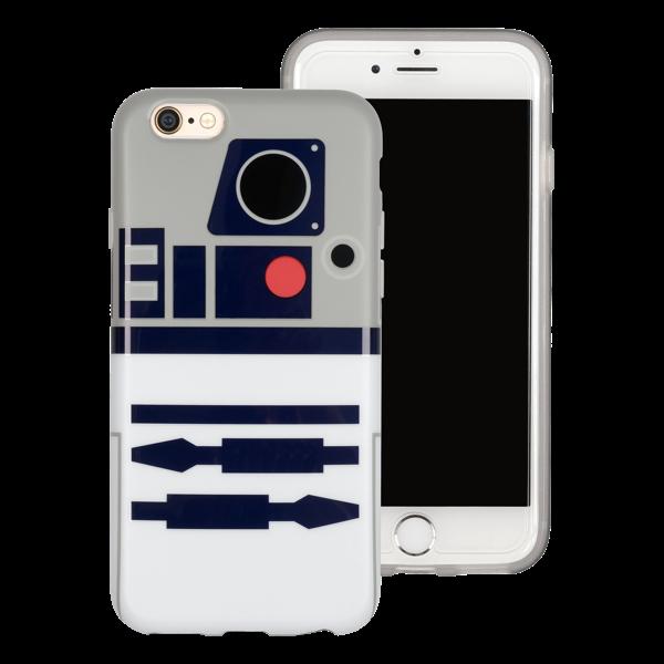 """Star Wars iPhone Case """"R2-D2"""""""
