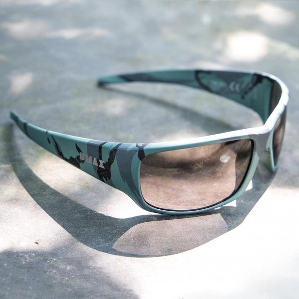 """DMAX Sonnenbrille """"Biker"""" Modell Phil"""