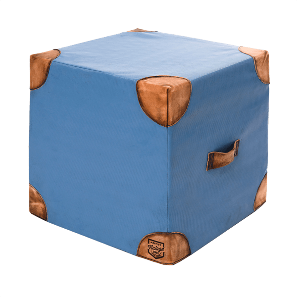 Cube - ARTZT Vintage Series