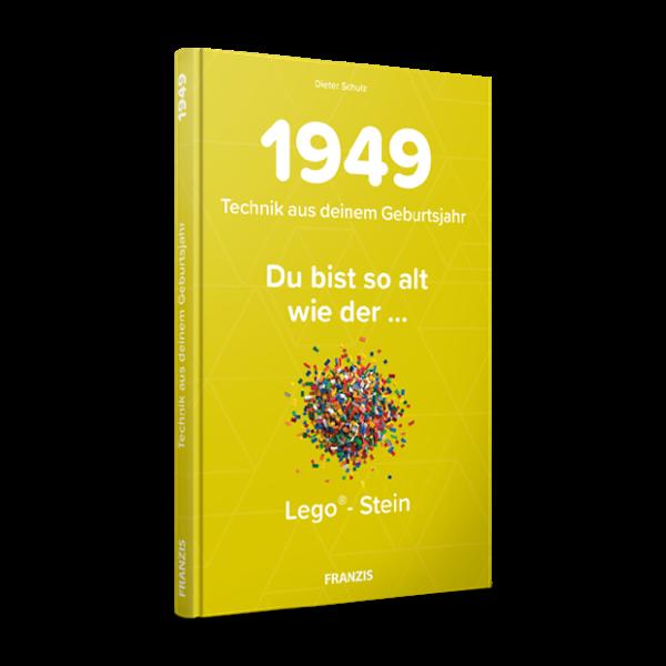 1949 - Technik aus deinem Geburtsjahr