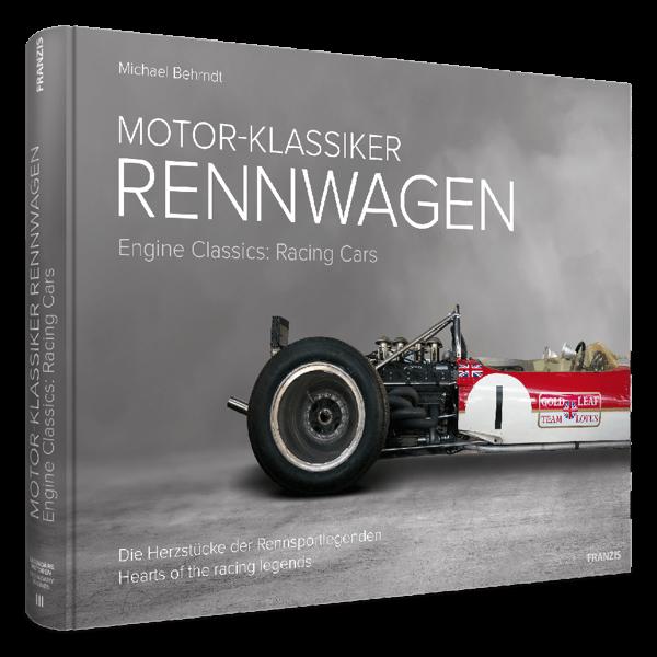 Motor-Klassiker – Rennwagen