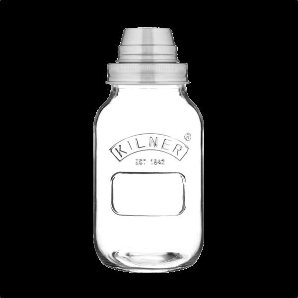 Cocktail Shaker – The Kilner Shaker