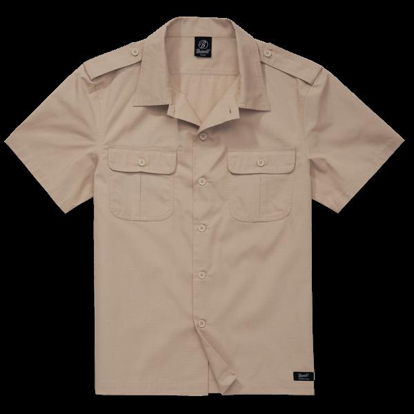 Ripstop US Kurzarmhemd von Brandit