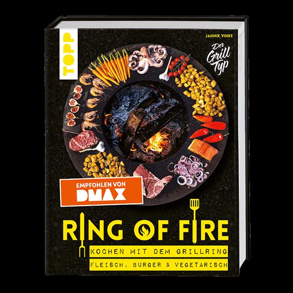 Ring of Fire – Ran an den Grillring