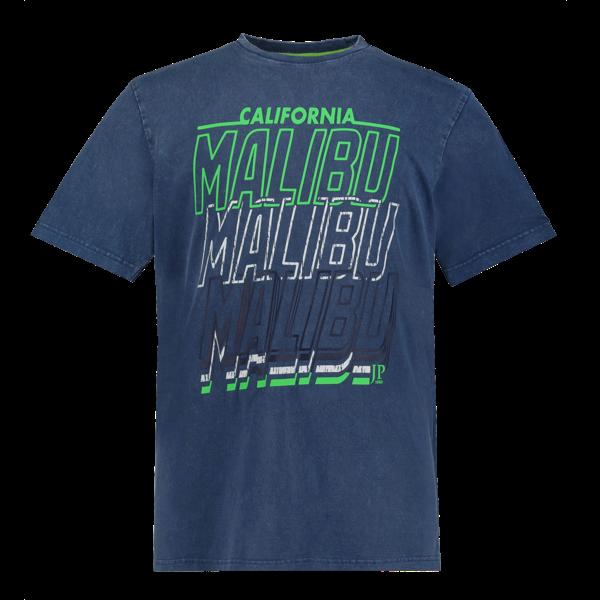 """T-Shirt """"Malibu"""" von JP1880"""