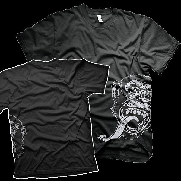 """Gas Monkey Garage T-Shirt """"Sidekick"""""""