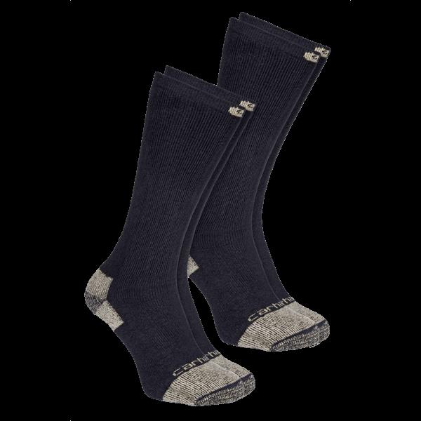 Socken mit Fußgewölbenterstützung von Carhartt (2 Paar)