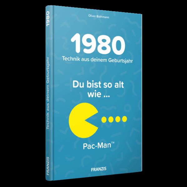 1980 - Technik aus deinem Geburtsjahr