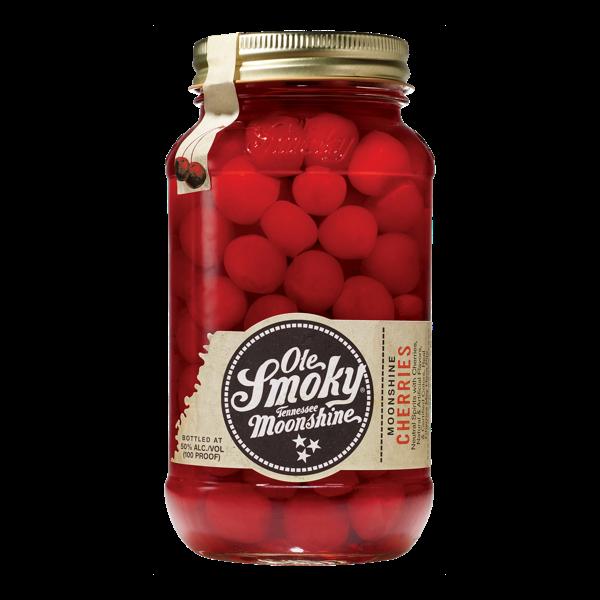 "Ole Smoky Tennessee Moonshine ""Cherries"""