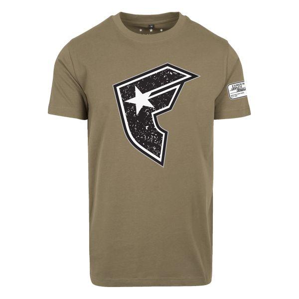 Famous Composition T-Shirt