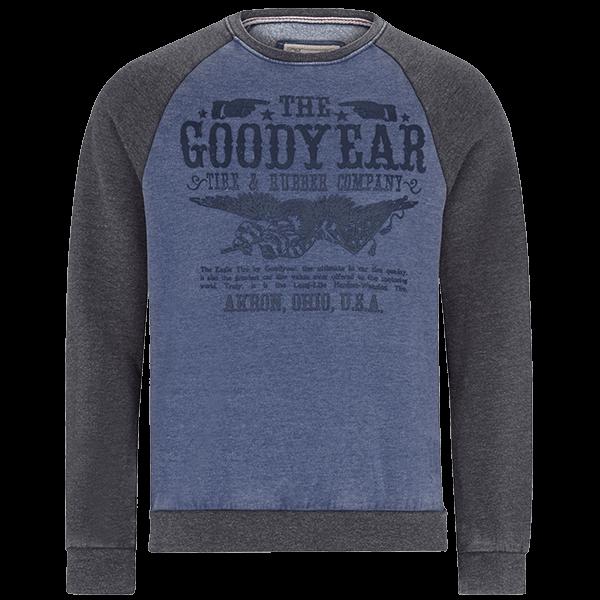 "Goodyear Sweatshirt ""Stoney Creek"""
