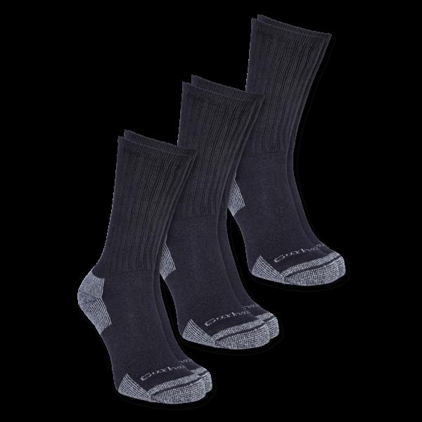 Worker Socken von Carhartt (3 Paar)