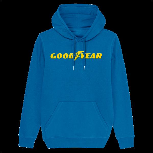 "Goodyear Hoody ""Logo"""