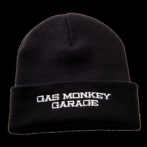 Gas Monkey Garage Beanie