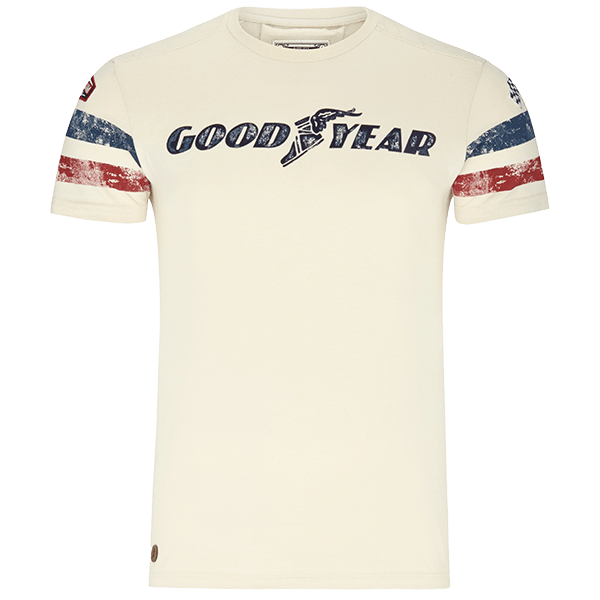 "Goodyear T-Shirt ""Grand Bend"""